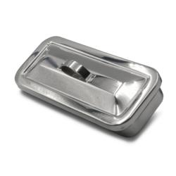 Caja Para Esterilizar Con Tapa -Marca: 6B Germany Organizadores | Odontology BG