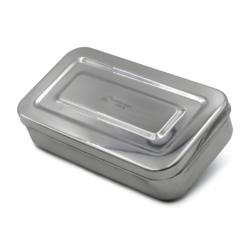 Caja Para Esterilizar Lisa -Marca: 6B Germany Organizadores | Odontology BG