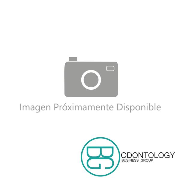 Tijera Iris Delgada Curva 12cm -Marca: 6B Germany  | Odontology BG