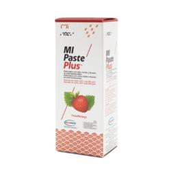 MI Paste Plus -Marca: GC America Pasta Dental   Odontology BG