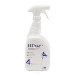 Desinfectante De Impresiones Xtray -Marca: Clean Solution Esterilización   Odontology BG