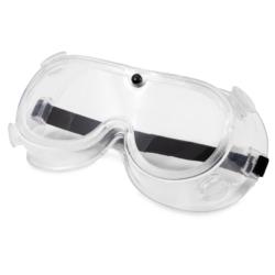 Lentes Goggles -Marca: ORALIUM Control De Infecciones | Odontology BG