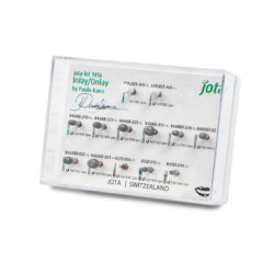 Kit In/Onlay Paulo Kano 1416 -Marca: JOTA Abrasivos | Odontology BG