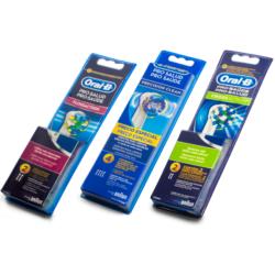 Repuestos Para Cepillos Eléctricos -Marca: Oral-B Higiene   Odontology BG