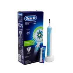 Cepillo Serie 500 -Marca: Oral-B Higiene   Odontology BG
