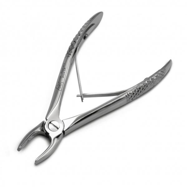 Fórceps Infantil 561 -Marca: 6B Germany Cirugía | Odontology BG