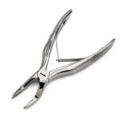 Fórceps Infantil 562 -Marca: 6B Germany Cirugía | Odontology BG