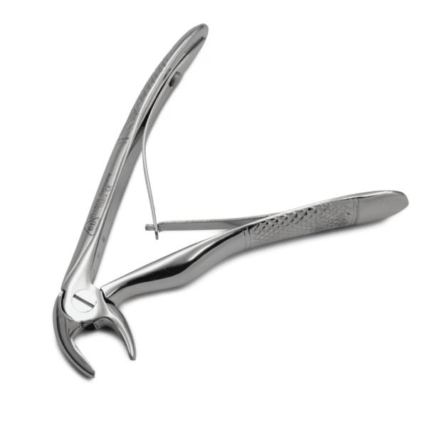 Fórceps Infantil 565 -Marca: 6B Germany Cirugía | Odontology BG