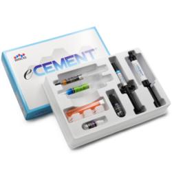 E Cement System Kit -Marca: BISCO Cemento | Odontology BG