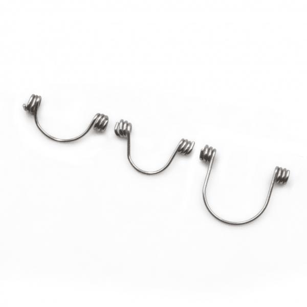 Resorte de Torque -Marca: ORALIUM Accesorios de Ortodoncia | Odontology BG