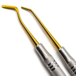 Instrumento Composite #6 Ni-Ti -Marca: American Eagle Restauradora | Odontology BG