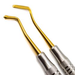 Instrumento Composite 6-21 -Marca: American Eagle Restauradora | Odontology BG