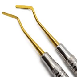 Instrumento Composite #4 -Marca: American Eagle Restauradora | Odontology BG