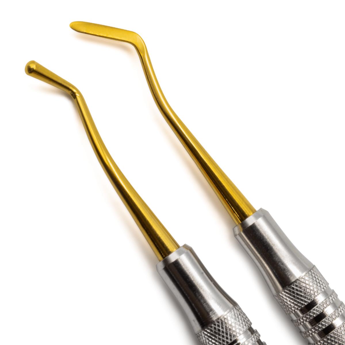 Instrumento Composite #7 Ni-Ti -Marca: American Eagle Restauradora | Odontology BG