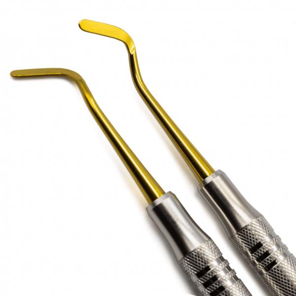 Instrumento Gregg 4-5 Niti -Marca: American Eagle Restauradora | Odontology BG