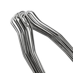 Ligadura Preformada Larga -Marca: American Orthodontics Alambres Y Rollos | Odontology BG