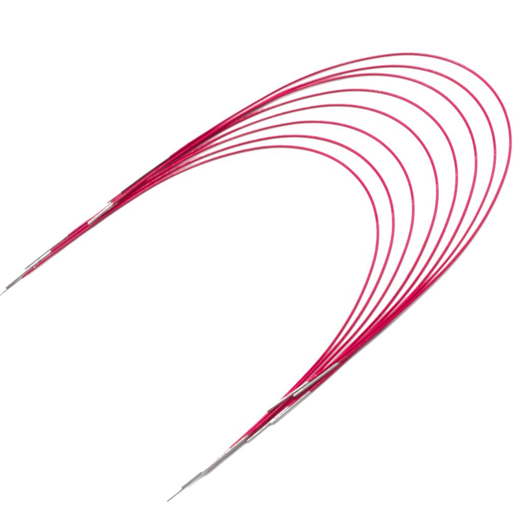 Producto en liquidación Arcos de Colores Redondos -Marca: ORALIUM Liquidaciones   Odontology BG