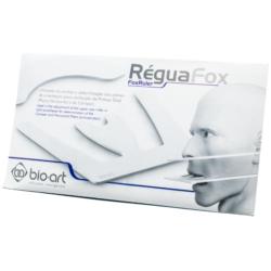 Regla Fox En Polimero -Marca: Bio-Art Articuladores | Odontology BG