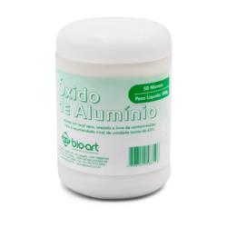 Óxido De Aluminio 50 Micras -Marca: Bio-Art Consumibles de Laboratorio | Odontology BG