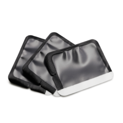 Barrera Placa De Fosforo #2 -Marca: SAFARI Rayos X   Odontology BG