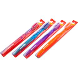 Cepillo Dura Clean -Marca: Laboratorios Clinic Higiene   Odontology BG