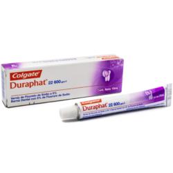 Duraphat Fluoride -Marca: Colgate Profilaxis | Odontology BG