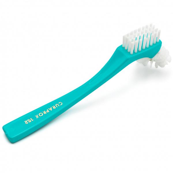 Cepillo Limpiador de Prótesis -Marca: CURAPROX Higiene | Odontology BG