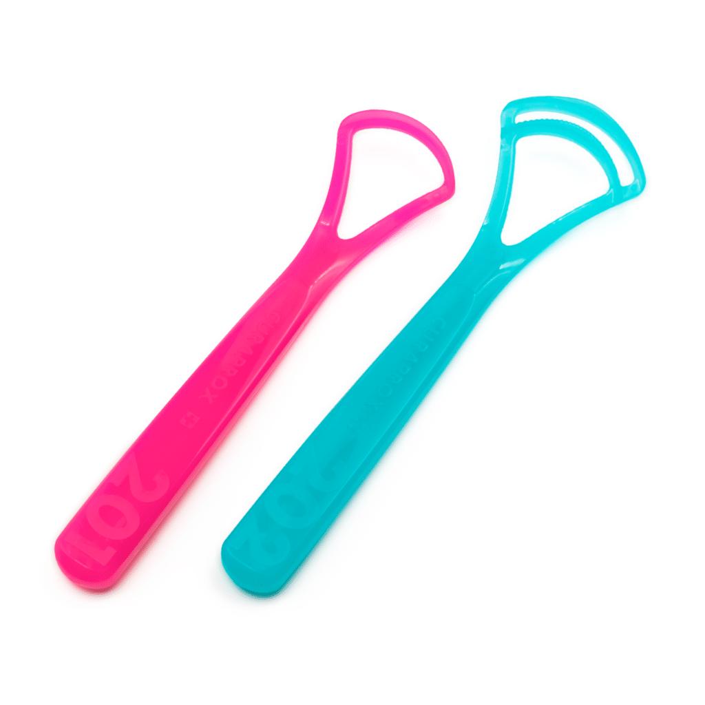 Limpiadores de Lengua CTC 203 Dúo -Marca: CURAPROX Higiene   Odontology BG