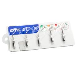 Paquete De Puntas DTE -Marca: DTE Escariadores | Odontology BG