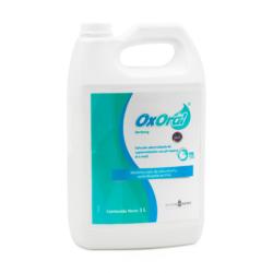 Oxoral Sterilizing -Marca: Esteripharma Esterilización | Odontology BG