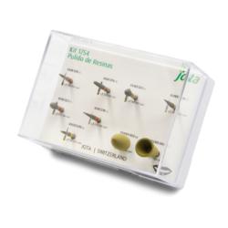Kit Para Pulido De Resinas 1754 -Marca: JOTA Abrasivos | Odontology BG