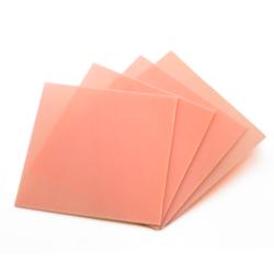 Placa Base VA-C -Marca: MDC Acetatos | Odontology BG