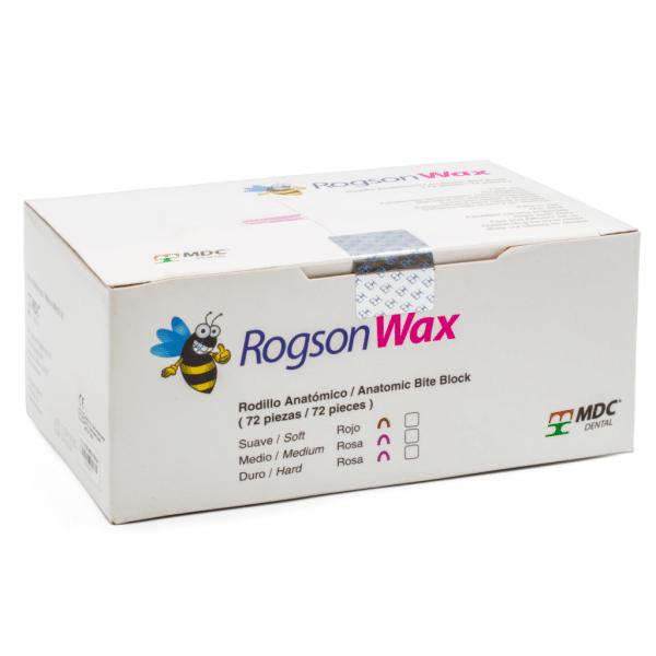 Rodillo de Cera Inglesa -Marca: MDC Consumibles de Laboratorio | Odontology BG