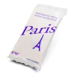 Yeso Paris -Marca: MDC Yeso | Odontology BG