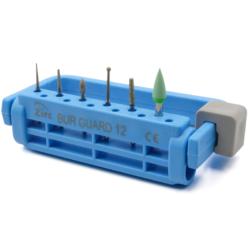 Kit Para Zirconia NuSmile -Marca: NuSmile Abrasivos | Odontology BG