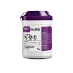 Sani-Cloth Super Morado -Marca: PDI Healthcare Control De Infecciones | Odontology BG