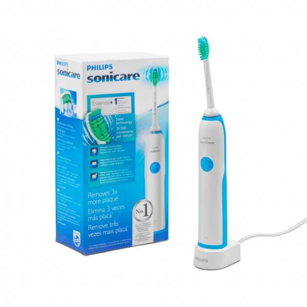 Cepillo Sónico Essence+ 1 -Marca: Philips Higiene   Odontology BG