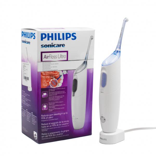 Limpiador Sonicare Airfloss Ultra -Marca: Philips Higiene   Odontology BG