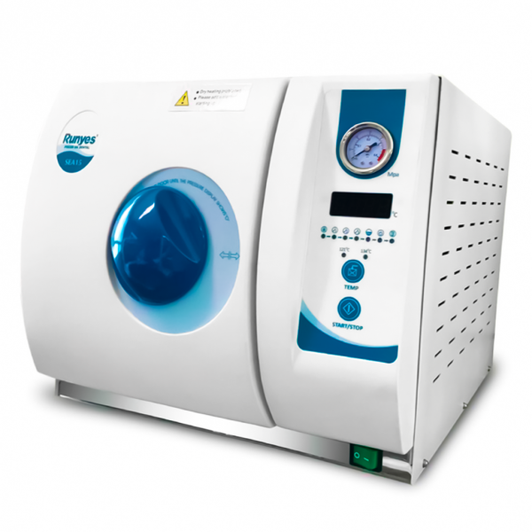 Autoclave Runyes SEA-15L -Marca: Runyes Equipo de Esterilización | Odontology BG