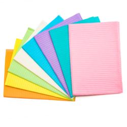 Campos Multicolor -Marca: SUNSET Control De Infecciones | Odontology BG