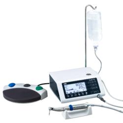 Micromotor Surgic Pro LED -Marca: NSK Equipos Quirúrgicos | Odontology BG