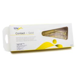 Contact + Gold -Marca: TDV Restauradora | Odontology BG