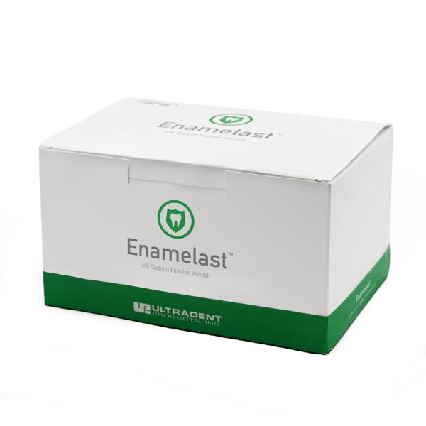 Enamelast Unidose -Marca: ULTRADENT Blanqueamiento | Odontology BG
