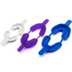 Cubeta Flúor Doble Mini Kit -Marca: VorDent Profilaxis | Odontology BG