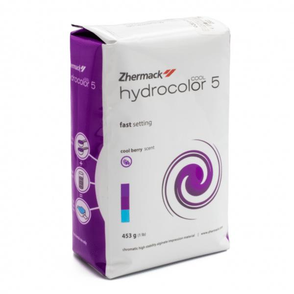 Hydrocolor 5 -Marca: Zhermack Consumibles de Impresión   Odontology BG