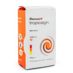 Alginato Tropicalgin -Marca: Zhermack Consumibles de Impresión | Odontology BG