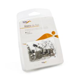 Matriz Acero -Marca: TDV Resinas | Odontology BG
