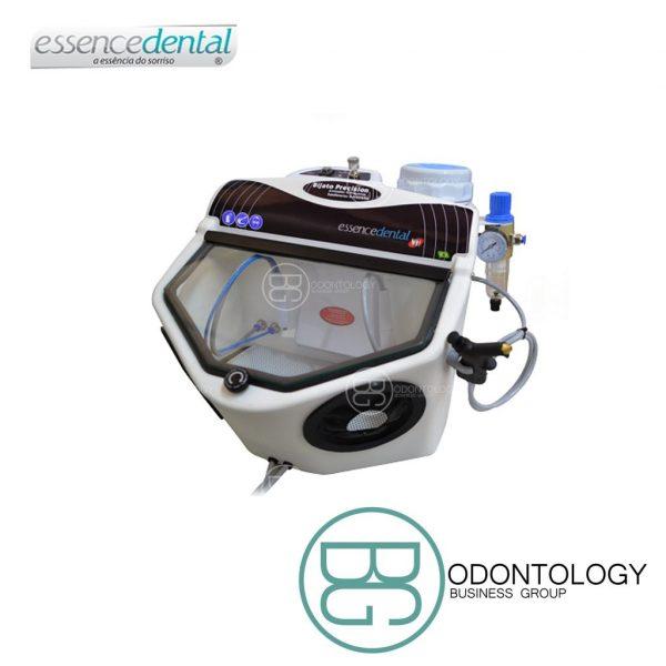 Sandblaster II Arenador Bijato -Marca: Essence Dental Equipo de Laboratorio | Odontology BG