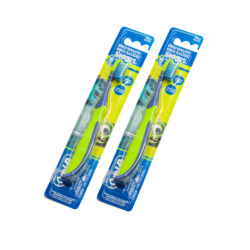 Cepillo Dental Stages 3 -Marca: Oral-B Higiene | Odontology BG