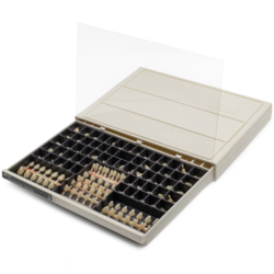 Estuche Corona Poly -Marca: 3M Coronas Prefabricadas | Odontology BG